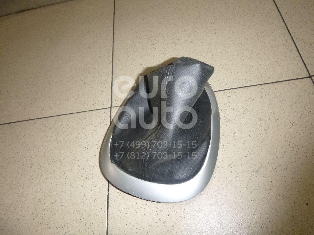Чехол кулисы Nissan Juke (F15) 2011-; (969351KN0A)  - купить со скидкой