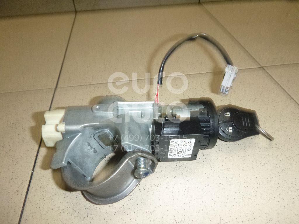 Купить Замок зажигания Nissan Juke (F15) 2011-; (D8700ED60A)