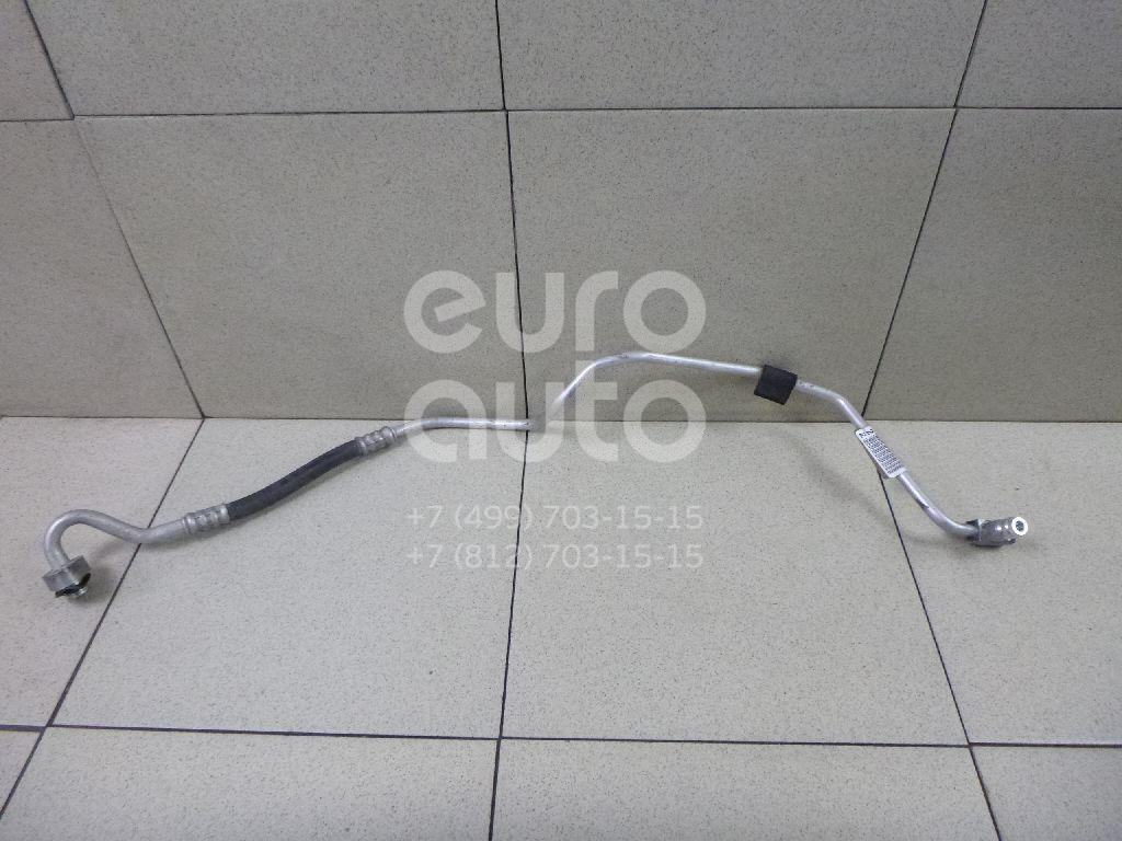 Купить Трубка кондиционера Chrysler Voyager/Caravan (RG/RS) 2000-2008; (5139220AA)
