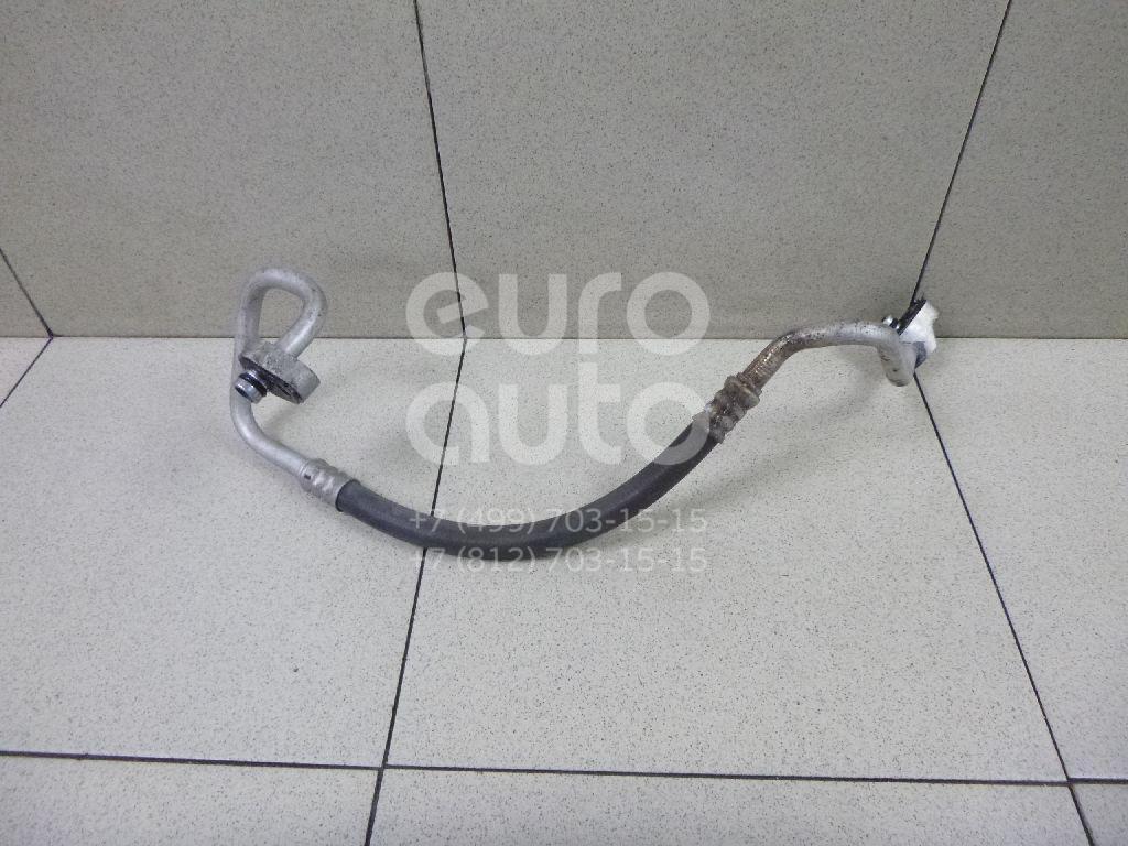 Купить Трубка кондиционера Chrysler Voyager/Caravan (RG/RS) 2000-2008; (04677492AD)