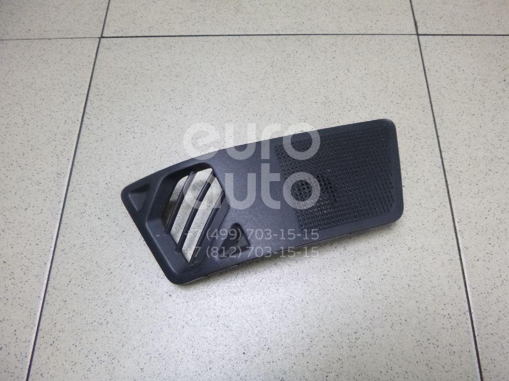 Купить Решетка динамика Nissan X-Trail (T31) 2007-2014; (28176JG40A)