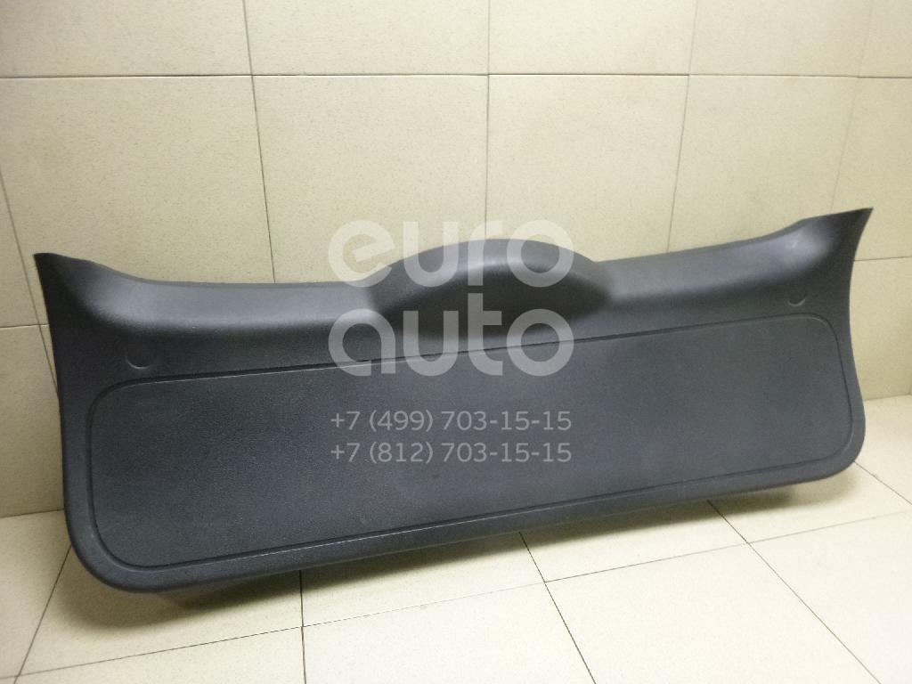 Купить Обшивка двери багажника Ford Focus II 2008-2011; (1701355)