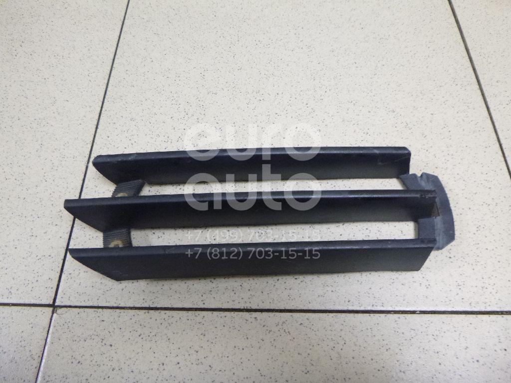 Купить Заглушка бампера правая Mitsubishi Pajero/Montero Sport (K9) 1997-2008; (MR496690)