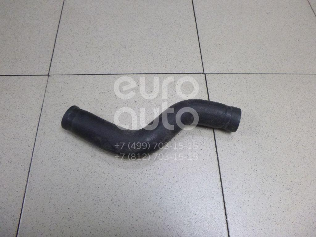 Купить Патрубок радиатора Ssang Yong Actyon New/Korando C 2010-; (2142134040)