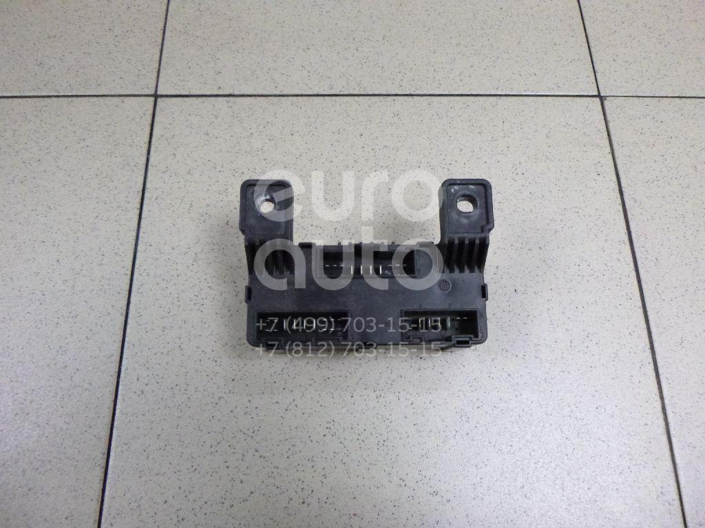 Купить Блок электронный Ssang Yong Actyon New/Korando C 2010-; (8215034010)