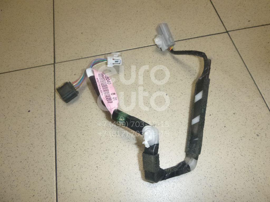 Купить Проводка (коса) Toyota Highlander II 2007-2013; (8974648040)