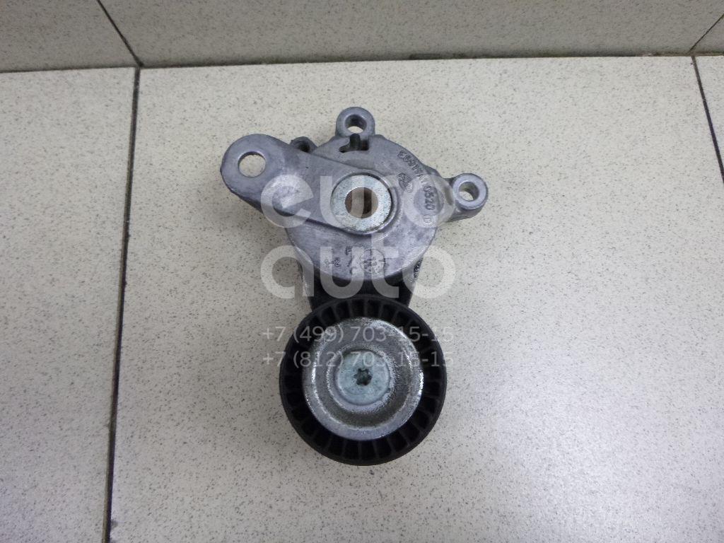Купить Натяжитель ремня VW Polo (Sed RUS) 2011-; (6Q0145299)