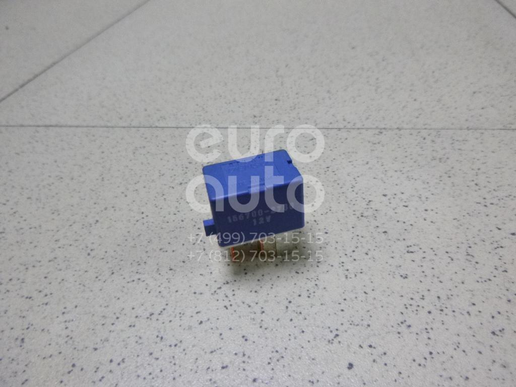 Купить Реле топливного насоса Honda Jazz 2002-2008; (1567002780)