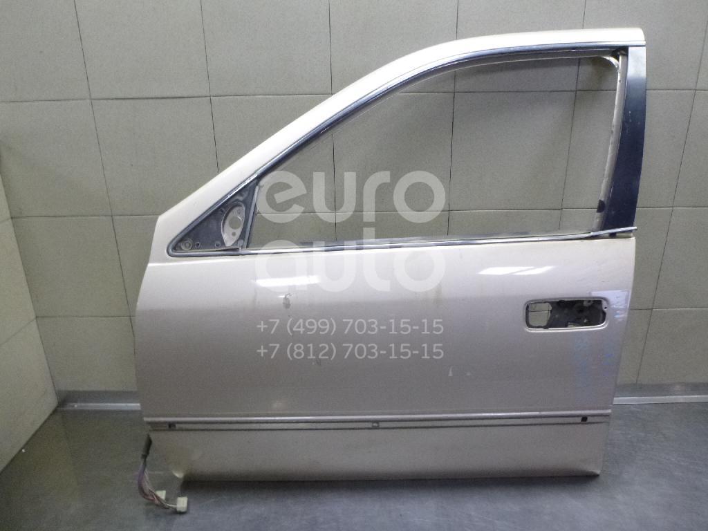 Дверь передняя левая Toyota Camry V20 1996-2001; (6700233050)