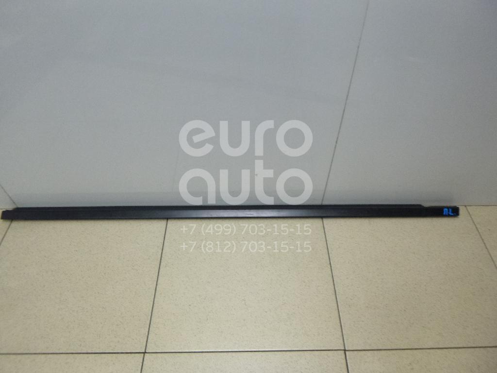 Купить Накладка стекла переднего левого Volvo V40 2001-2004; (30801208)