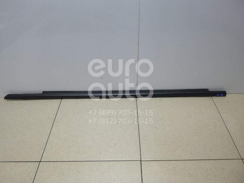 Купить Накладка стекла заднего правого Volvo V40 2001-2004; (30621890)