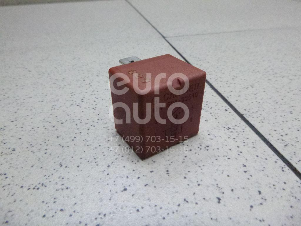 Купить Реле Renault Espace IV 2002-2014; (7700844682)