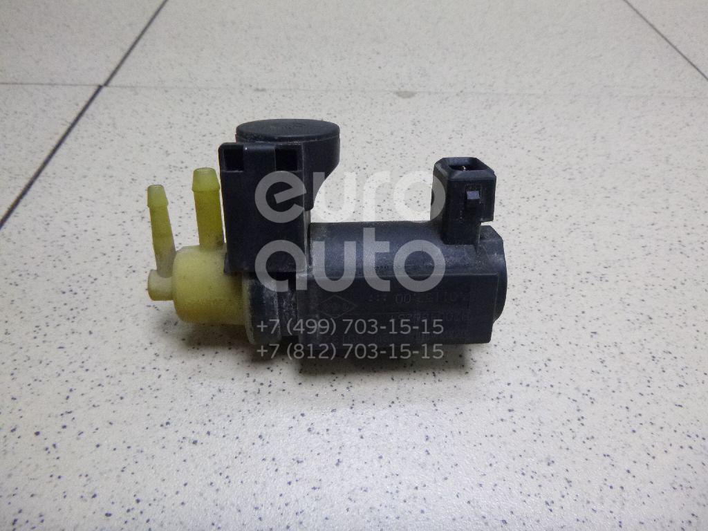 Купить Клапан электромагнитный Renault Espace IV 2002-2014; (8200486264)