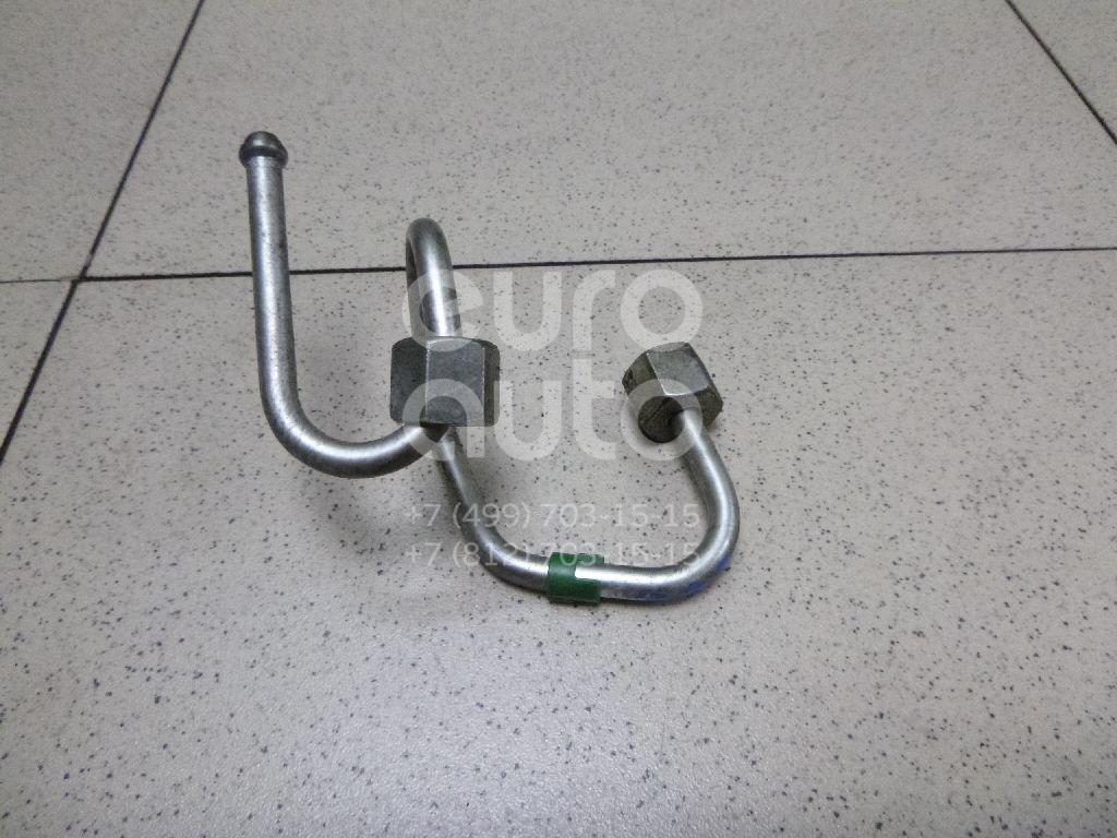 Купить Трубка ТНВД Renault Kangoo 2008-; (8200591998)