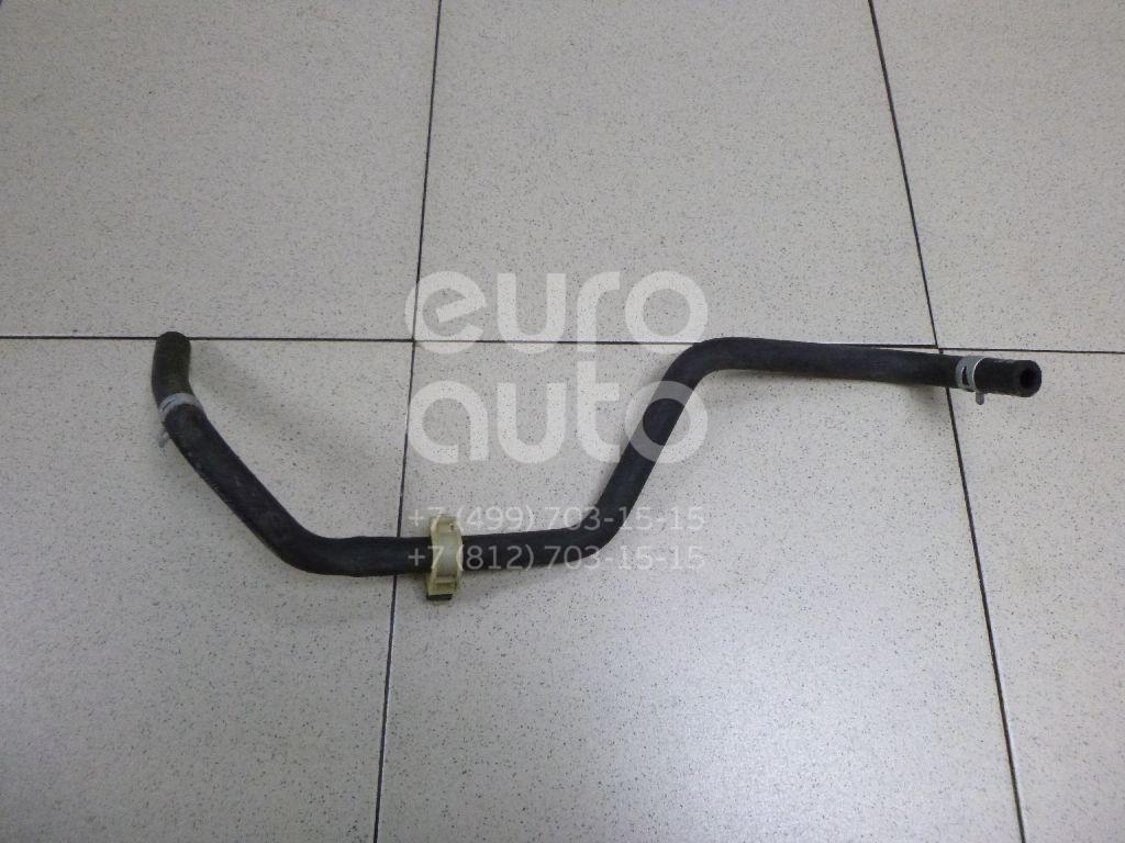 Купить Шланг вакуумного усилителя тормоза Honda Civic 4D 2006-2012; (46402SNAP02)
