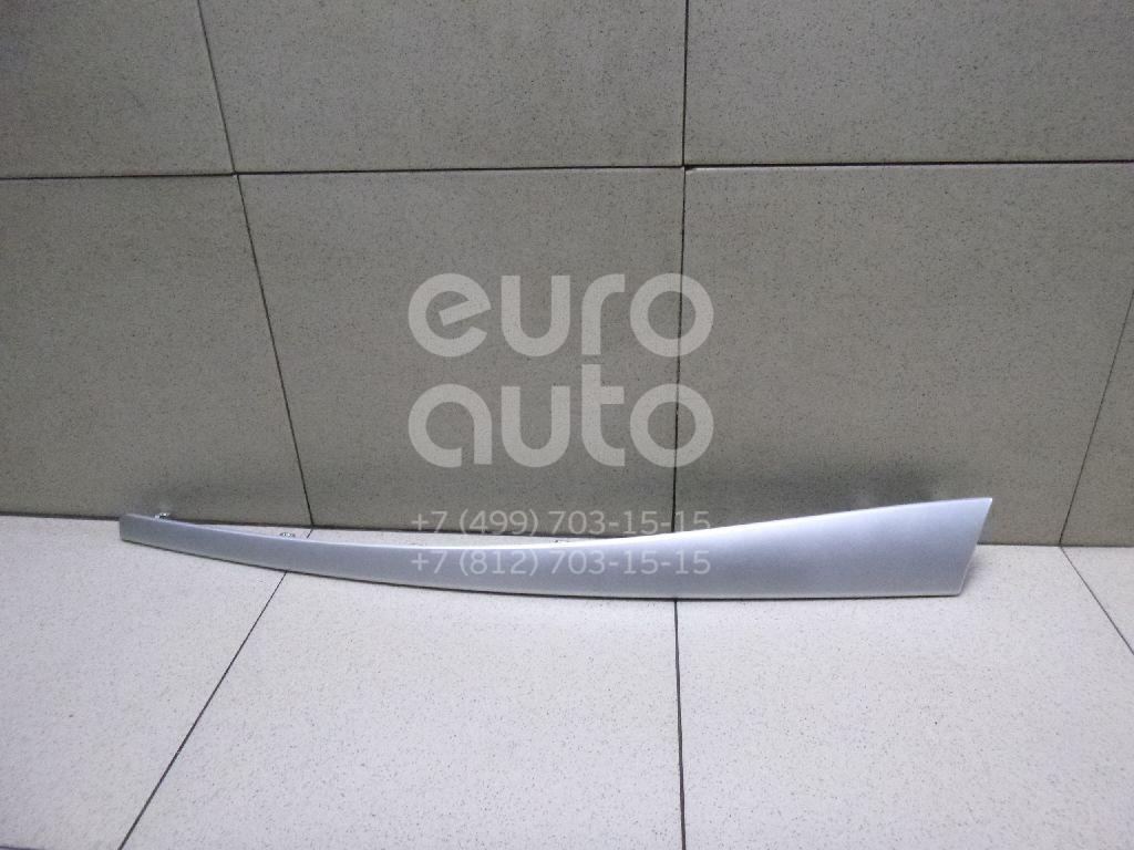 Купить Накладка декоративная Renault Megane III 2009-2016; (684126217R)