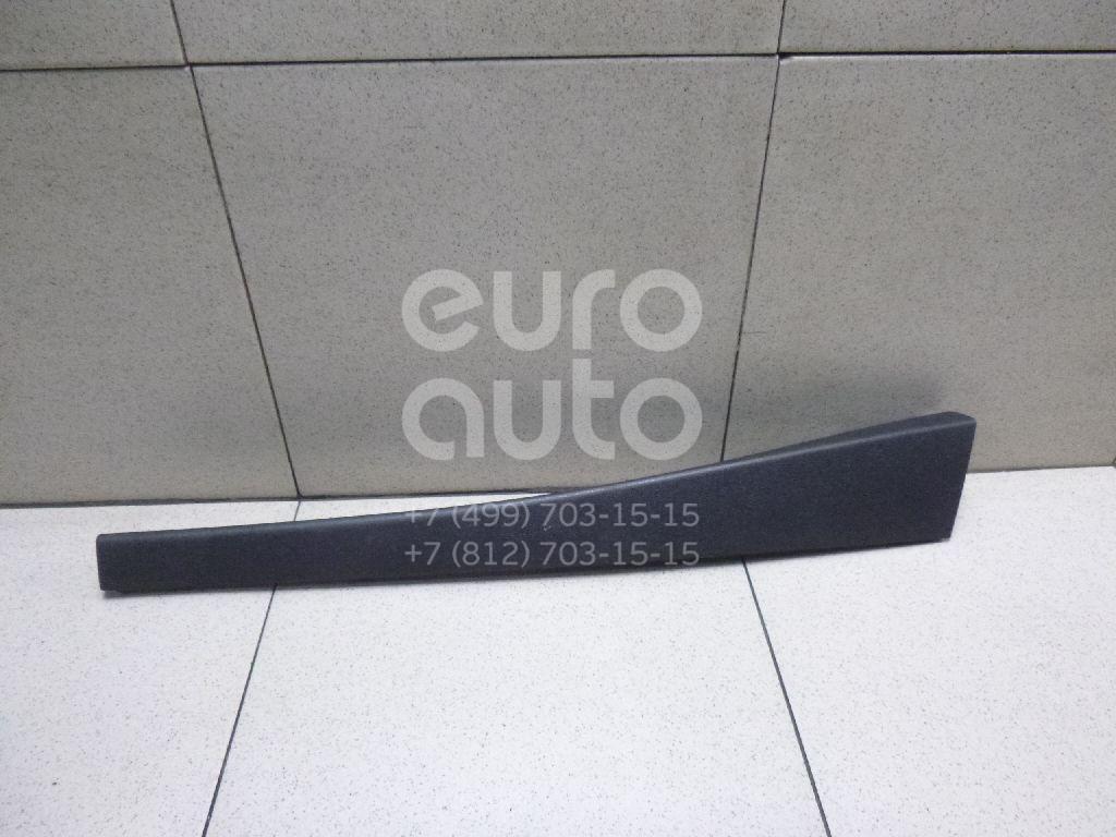 Купить Накладка декоративная Renault Megane III 2009-2016; (682115638R)