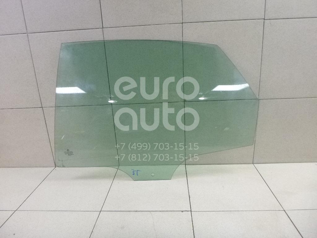 Купить Стекло двери задней левой Citroen C5 2004-2008; (9203GH)