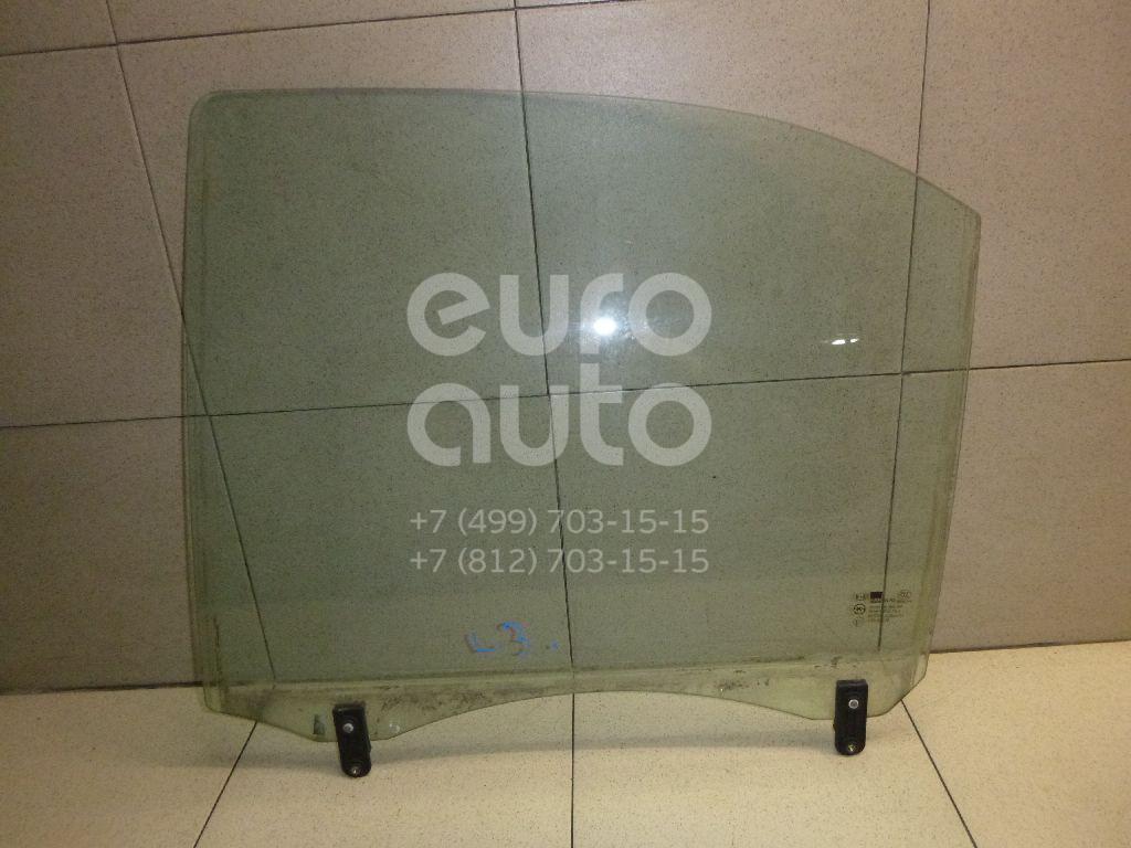Купить Стекло двери задней левой Kia Sorento 2002-2009; (834113E010)