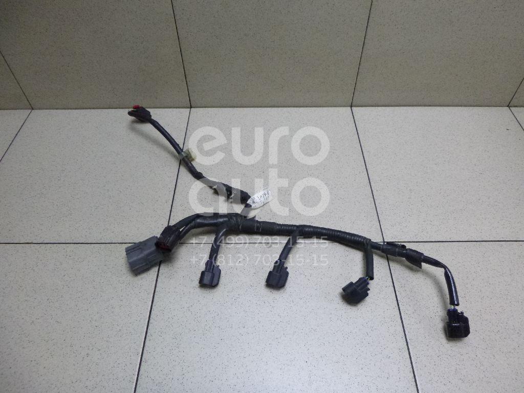 Купить Проводка (коса) Mazda Mazda 6 (GH) 2007-2012; (L82967080)