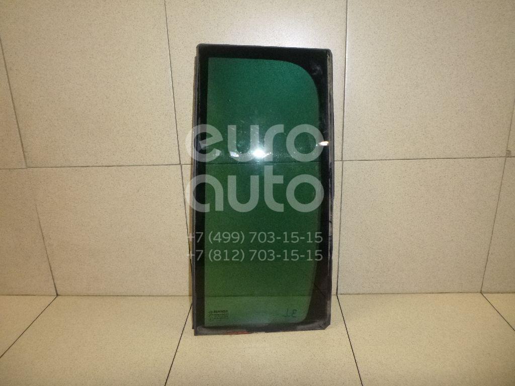 Купить Стекло двери задней левой (форточка) Renault Espace IV 2002-2014; (8200015463)