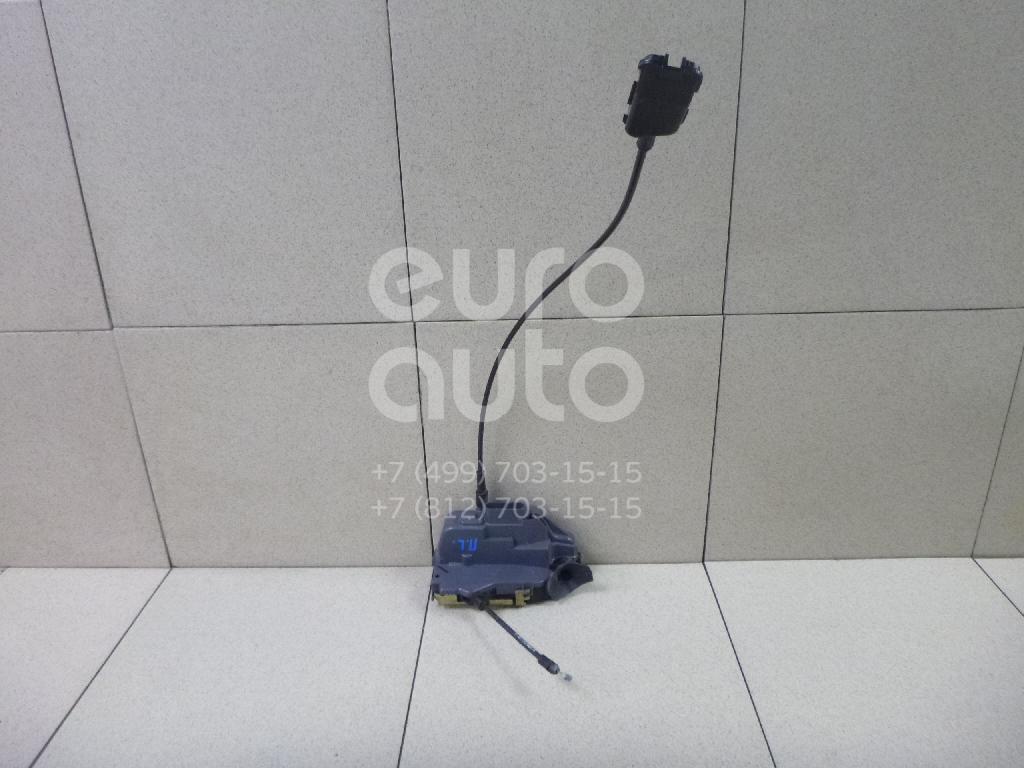 Купить Замок двери передней левой Renault Espace IV 2002-2014; (8200017966)