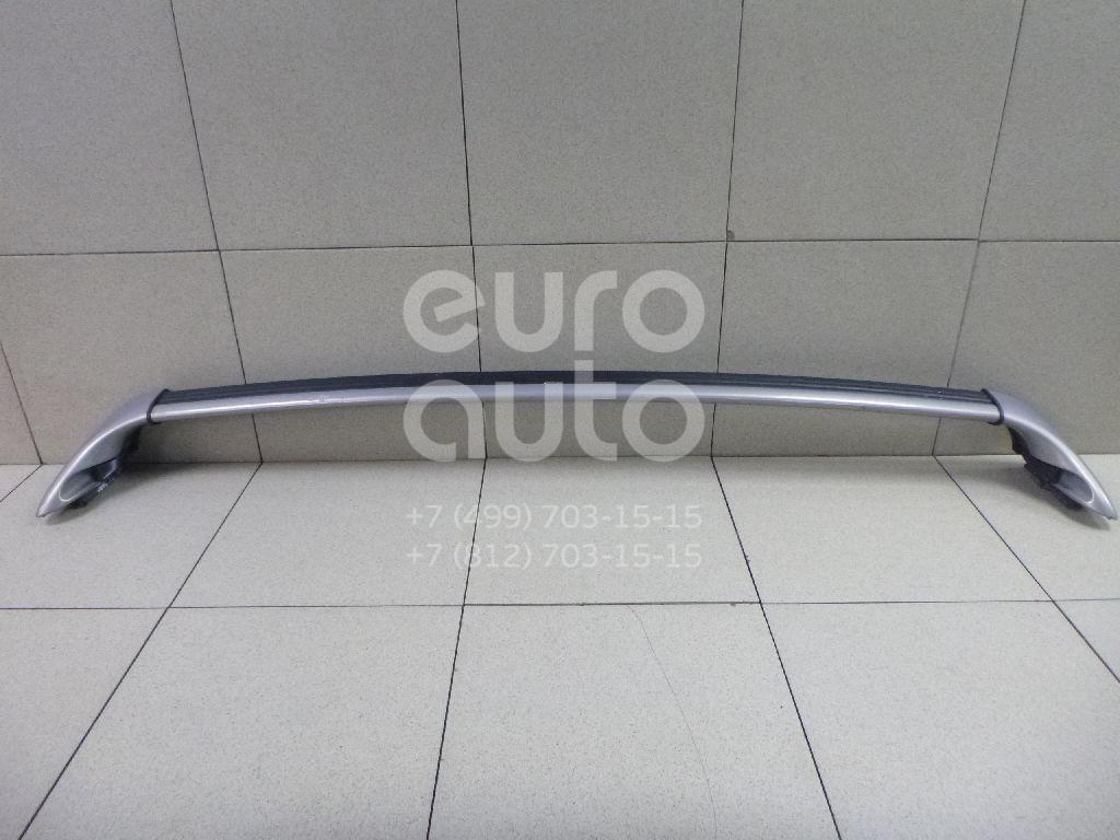 Купить К-кт рейлингов (планки на крышу) Renault Espace IV 2002-2014; (8200094204)