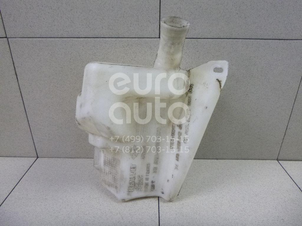 Купить Бачок омывателя лобового стекла Renault Espace IV 2002-2014; (8200050361)