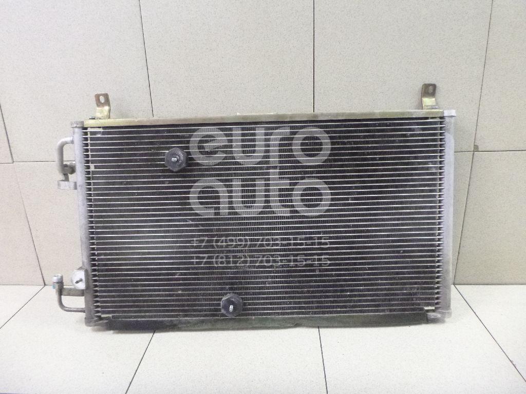 Купить Радиатор кондиционера (конденсер) Daewoo Nexia 1995-2016; (96265216)