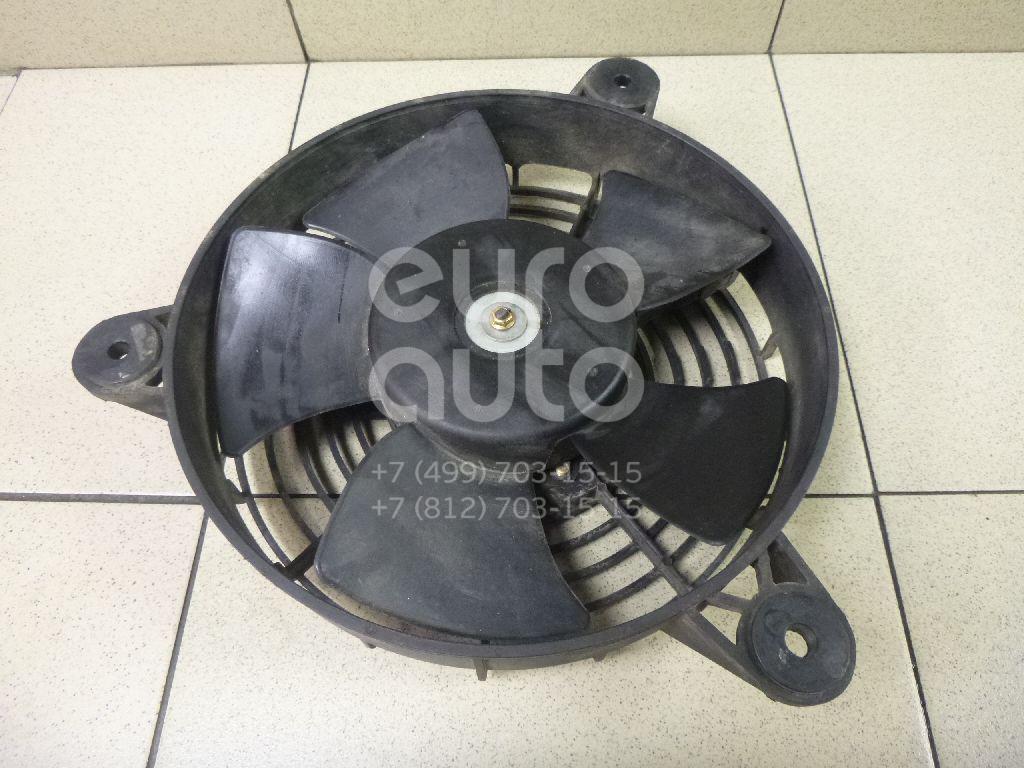 Купить Вентилятор радиатора Daewoo Nexia 1995-2016; (96256603)