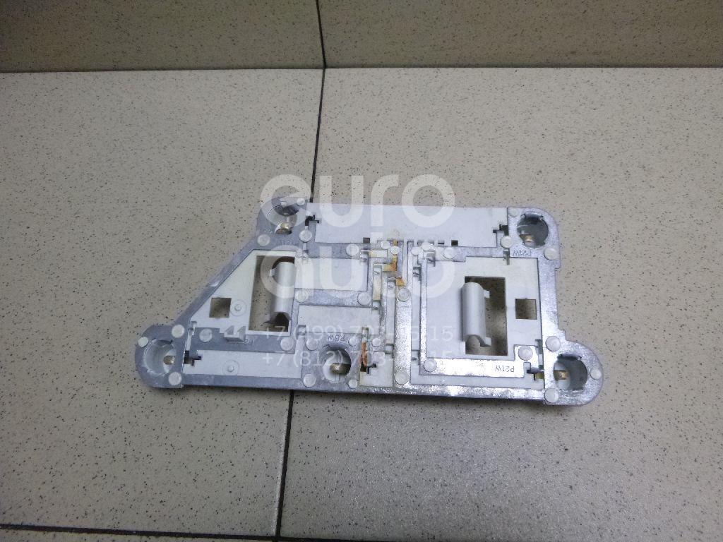 Купить Плата заднего фонаря левого Toyota Avensis I 1997-2003; (8156505090)