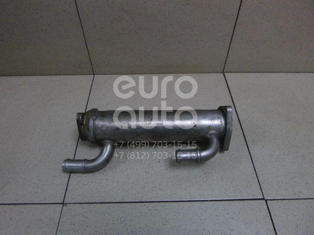 Купить Радиатор системы EGR Kia Sportage 2004-2010; (2841627410)