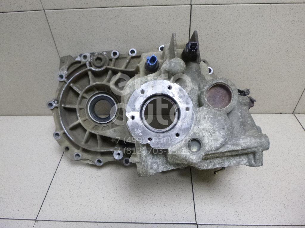 Купить Корпус КПП Nissan Almera N16 2000-2006; (321004M402)