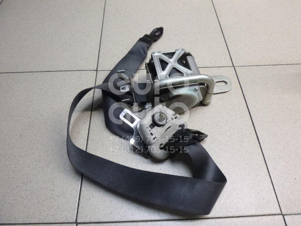 Купить Ремень безопасности с пиропатроном Chrysler 300C 2004-2010; (UX521DVAE)