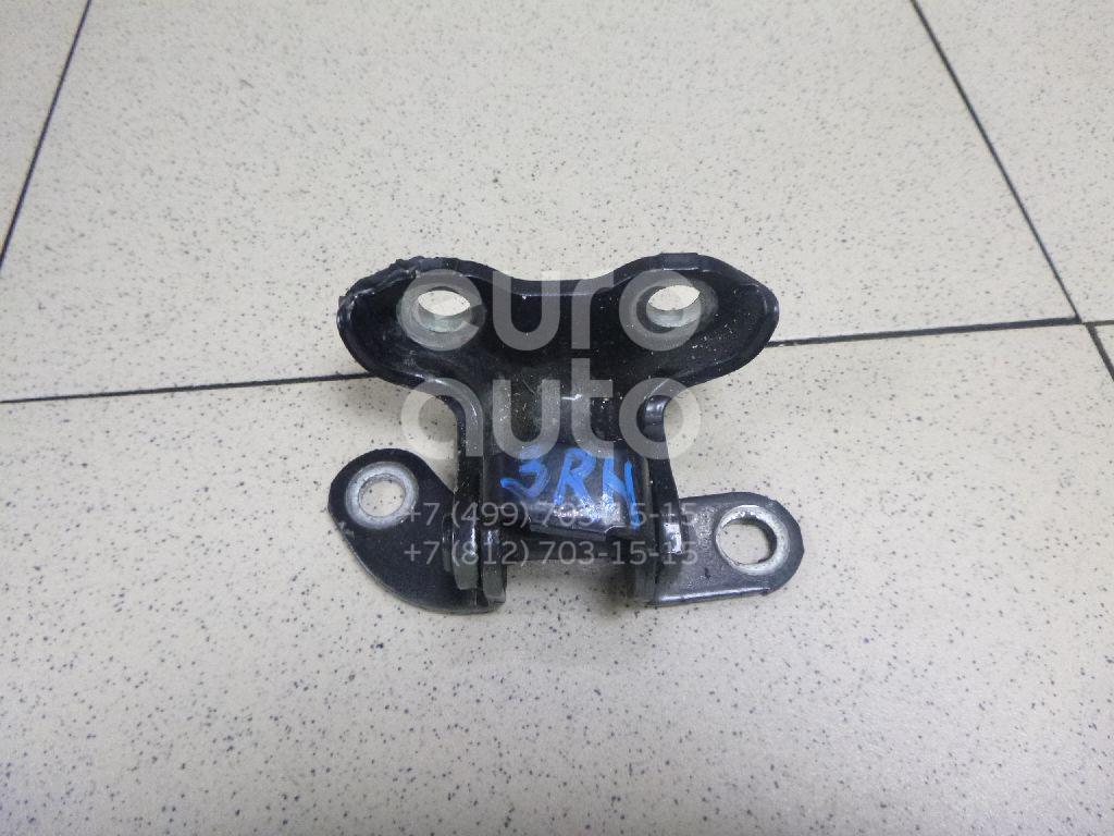Купить Петля двери задней правой нижняя Toyota Auris (E15) 2006-2012; (687700H010)