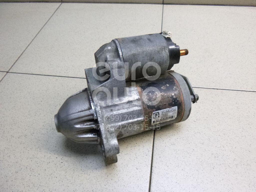 Купить Стартер Mazda Mazda 3 (BL) 2009-2013; (M000T33371)