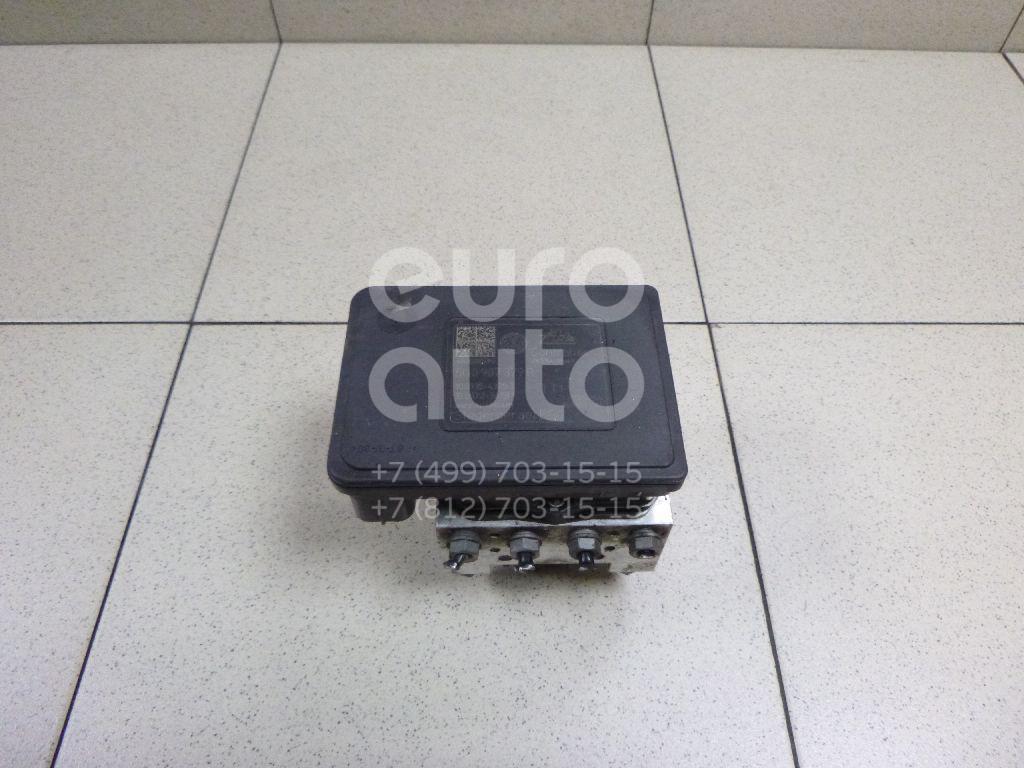 Купить Блок ABS (насос) Skoda Octavia (A7) 2013-; (5Q0614517Q)