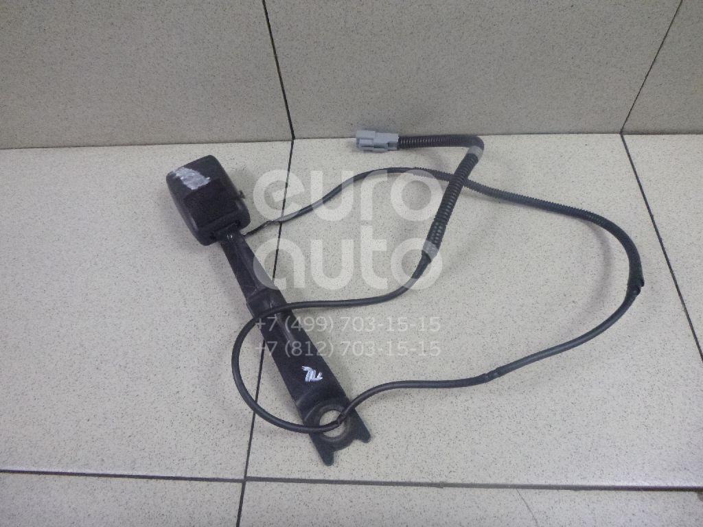 Купить Ответная часть ремня безопасности Toyota Auris (E15) 2006-2012; (7323002240B0)