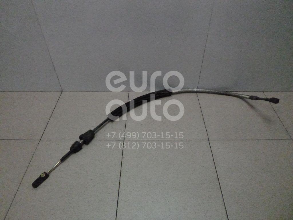 Купить Трос КПП VW Touareg 2002-2010; (7L6713265B)