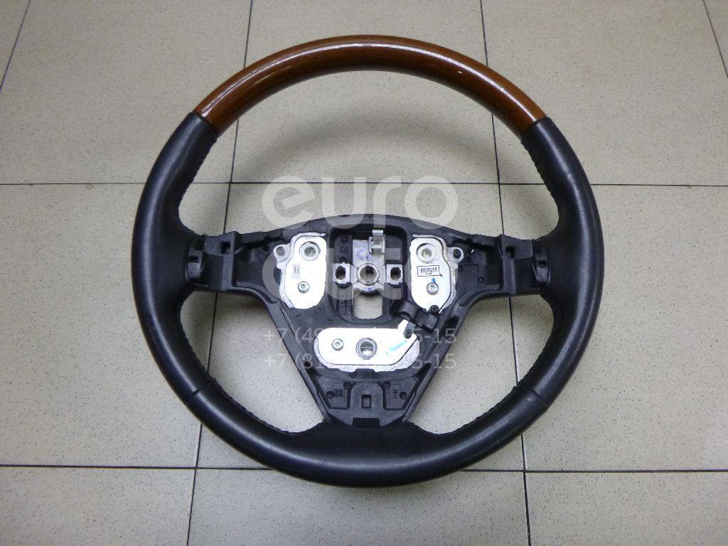 Купить Рулевое колесо для AIR BAG (без AIR BAG) Cadillac CTS 2002-2008; (25766590)
