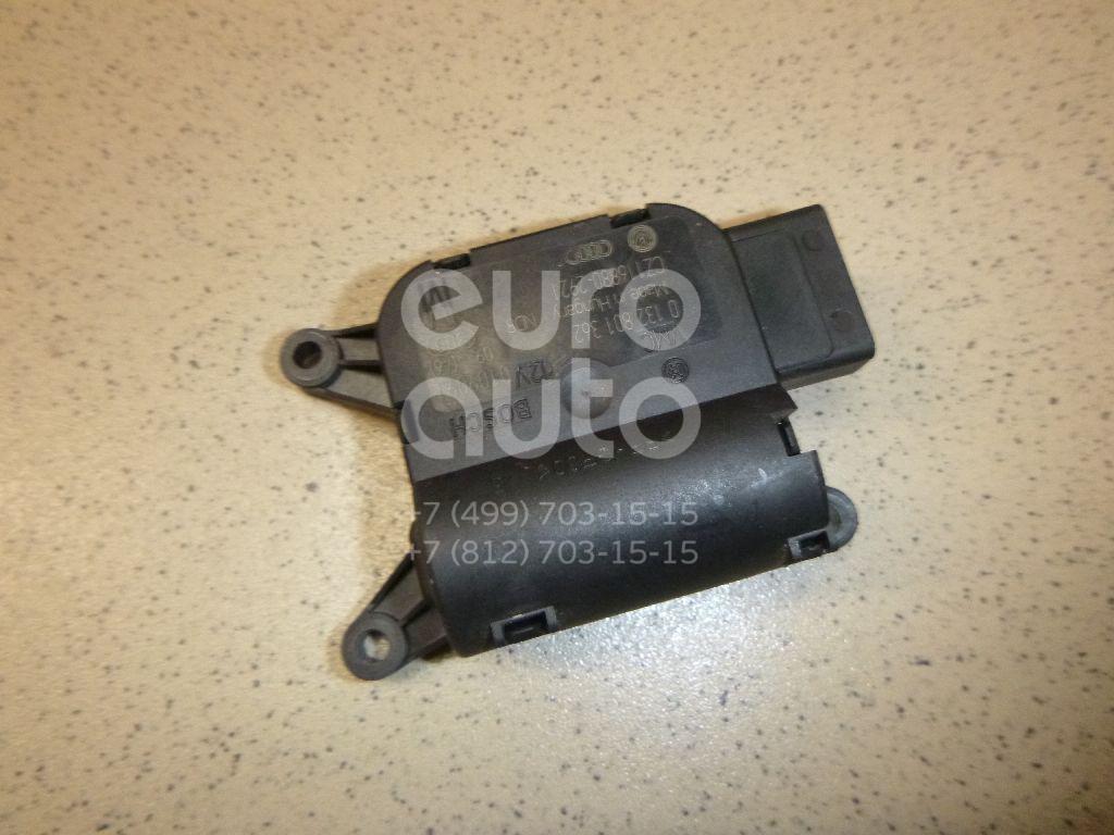 Купить Моторчик заслонки отопителя VW Passat CC 2008-; (3C0907511Q)