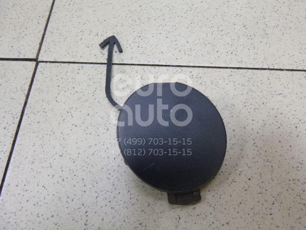 Купить Заглушка буксировочного крюка VW Tiguan 2007-2011; (5N0807441)