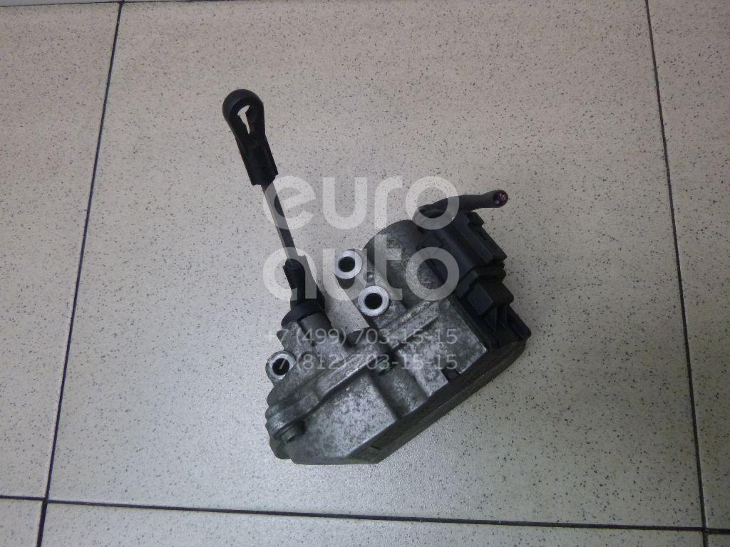 Купить Механизм изменения длины впускного коллектора VW Touareg 2002-2010; (059129086D)