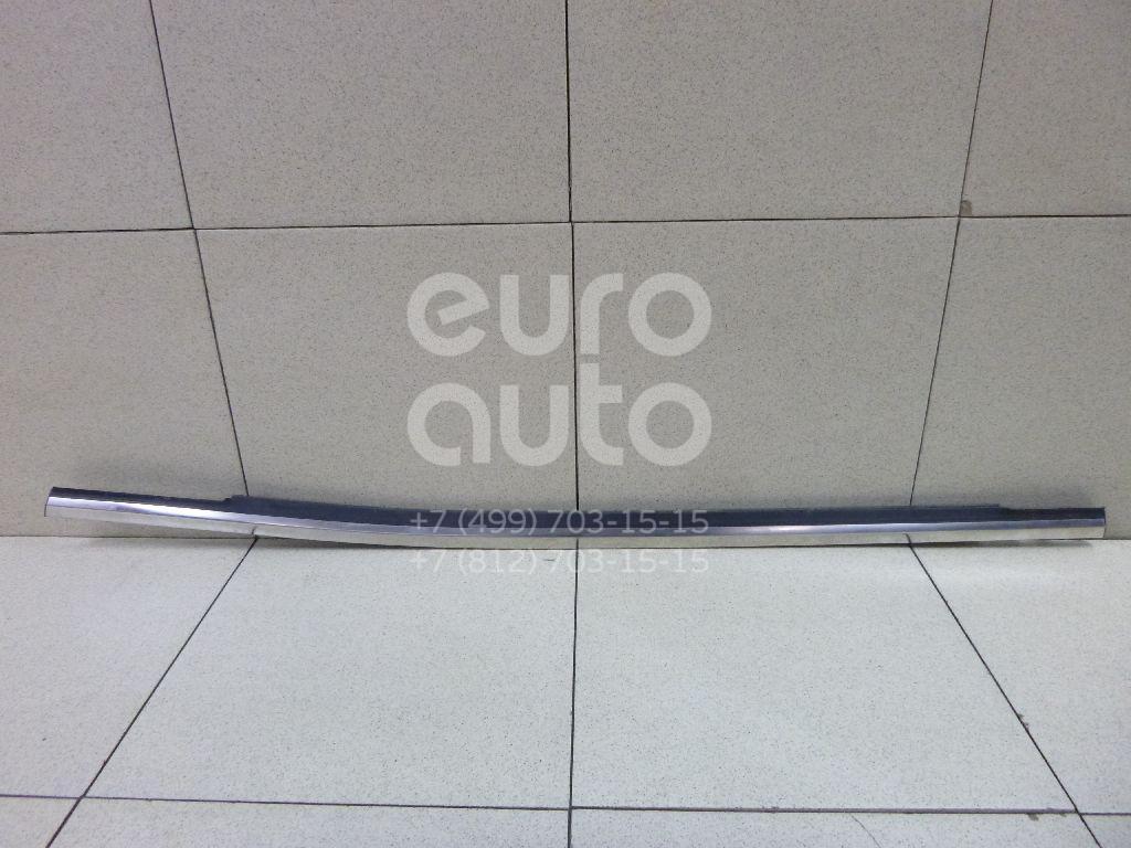 Купить Накладка стекла заднего правого Hyundai Grandeur (V) 2011-; (832203V010)