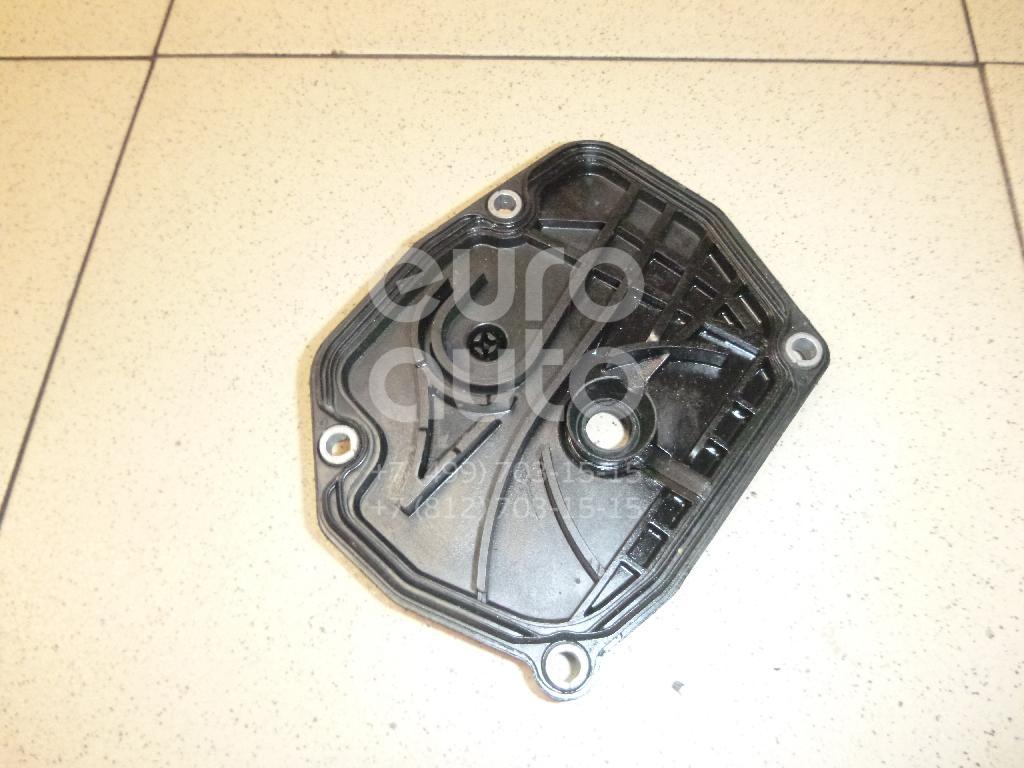 Купить Крышка КПП VW Passat CC 2008-; (0AM321490B)