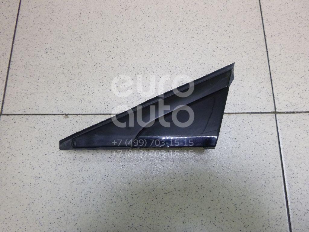 Купить Накладка переднего крыла левого Hyundai Grandeur (V) 2011-; (861803V100)