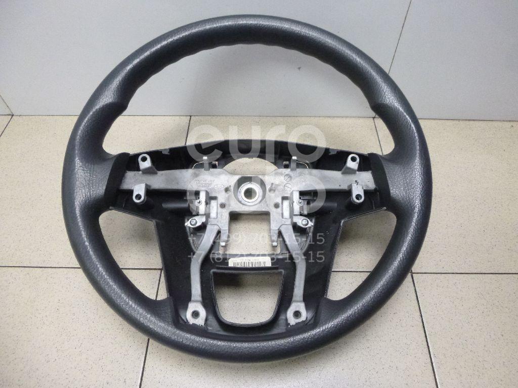 Купить Рулевое колесо для AIR BAG (без AIR BAG) Kia Sorento 2009-; (561001U240VA)