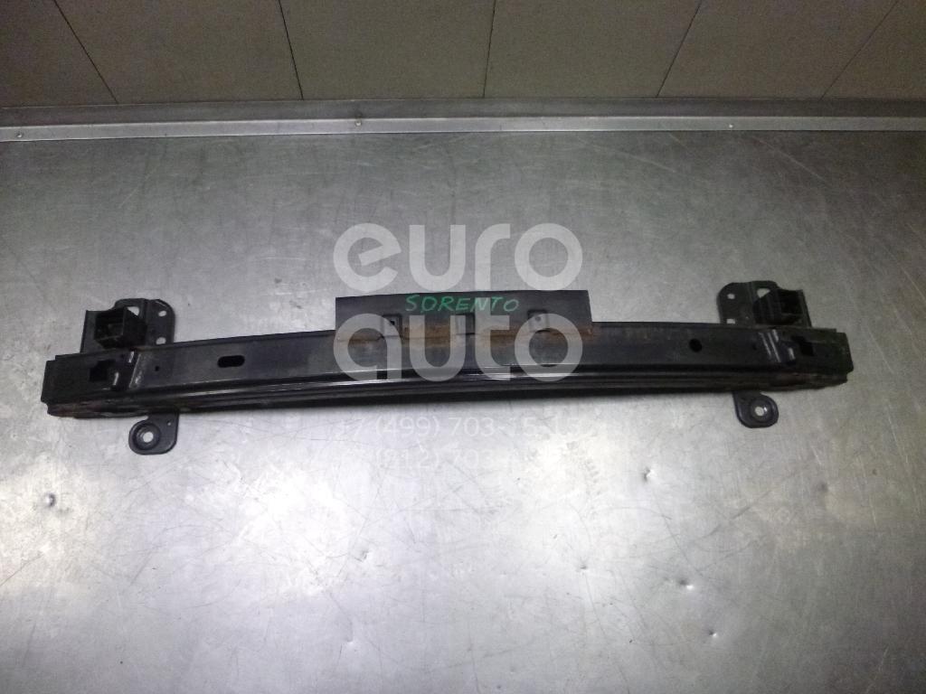 Купить Усилитель переднего бампера Kia Sorento 2009-; (865301U000)