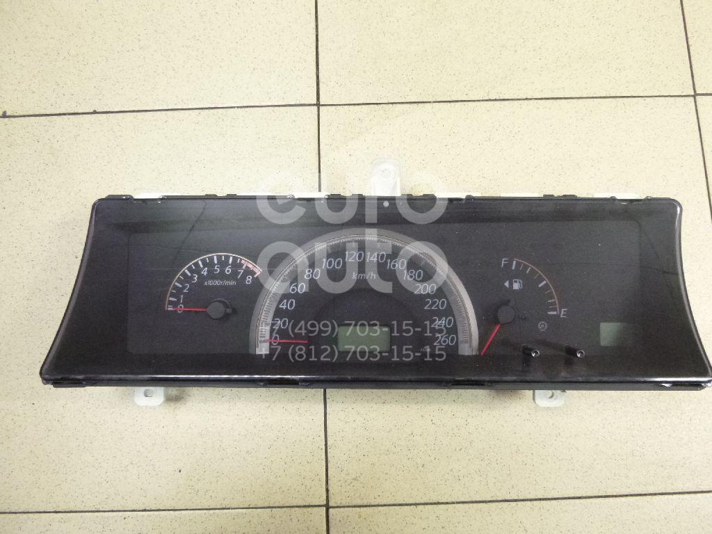 Купить Панель приборов Nissan Teana J31 2006-2008; (248209W53A)