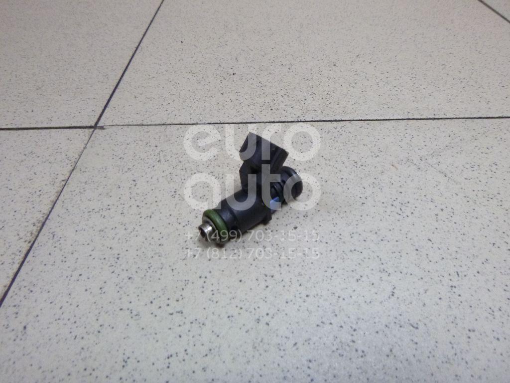 Купить Форсунка инжекторная электрическая VW Polo (Sed RUS) 2011-; (03C906031A)